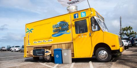 4 Reasons to Select a Food Truck for Your Event Catering Needs, Burlington, Kentucky