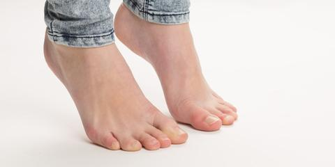 Podiatrist on Lesser-Known Conditions Associated With Cold Toes, Green, Ohio