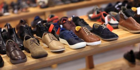 4 Simple Tips for Picking Comfortable Shoes, Wyoming, Ohio