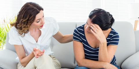 The Importance of Seeking Support When a Loved One Has a Mental Illness, Upper San Gabriel Valley, California