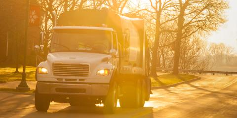 3 Benefits of Hiring a Professional Company for Your Weekly Curbside Waste Collection, Goshen, Connecticut