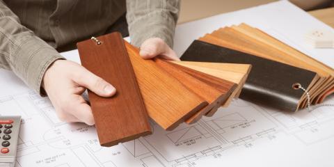 How to Choose Between Laminate & Hardwood Flooring, Lexington-Fayette, Kentucky