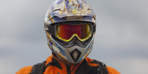 How to Choose the Right Size Dirt Bike or ATV Helmet , Fairfield, Ohio