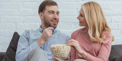 Follow Proper Dental Care During National Popcorn Day, Soldotna, Alaska