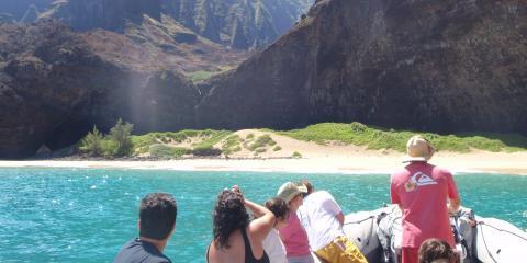 Do's & Don'ts to Care for Hawaii's Coral Reefs, Kekaha-Waimea, Hawaii