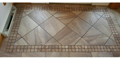 How To Clean Your Ceramic Tile Flooring Installation, Saegertown, Pennsylvania