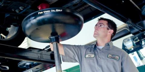 How Often Is an Oil Change Needed? Auto Service Pros Answer FAQs, West Chester, Ohio