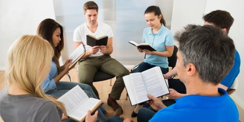 5 Ways Christian Youth Groups Benefit Young Adults, Ewa, Hawaii