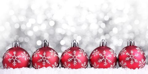 Plumb-Rite Christmas Hours, Kalispell, Montana