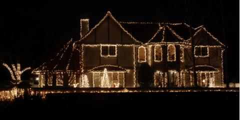 Guide Santa to Your Home With Holiday Outdoor Lighting Ideas!, Fargo, North Dakota