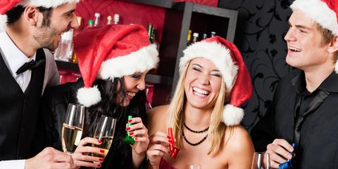 Why It's Smart to Book Your Christmas Party as Early as Possible, Lake St. Louis, Missouri