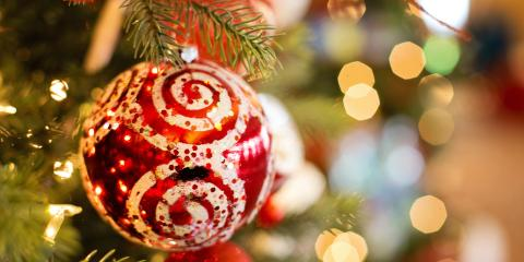 Cosmetic Dentistry Tips: 4 Ways to Keep Teeth Healthy This Holiday, Irondequoit, New York