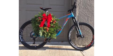 Year End Bike Deals, Dobbs Ferry, New York