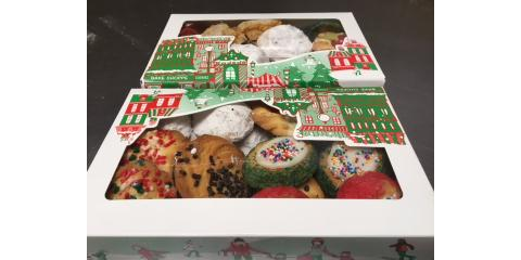 Christmas Cookies are now in our stores, Flemingsburg, Kentucky