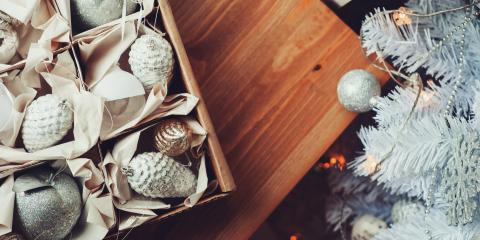 5 Tips for Organizing Holiday Decorations for Storage Units, Archdale, North Carolina