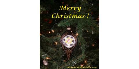 Wishing you a Merry Christmas!, Frankfort, Kentucky