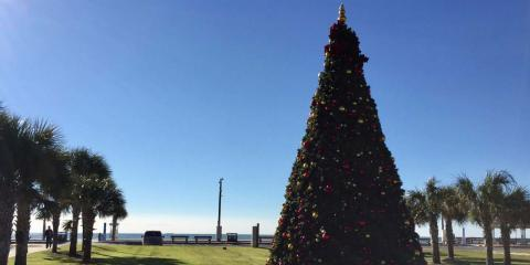 Christmas on The Alabama Gulf Coast , Gulf Shores, Alabama