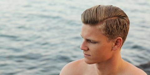 Your Barber-Approved Guide to Achieving the Perfect Hair Slick, Honolulu, Hawaii
