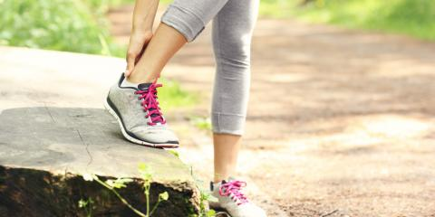 What You Need to Know About Tarsal Tunnel Syndrome, Lawrenceburg, Indiana