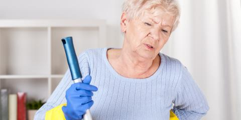 4 Tips for Cleaning With Chronic Pain , Shakopee, Minnesota