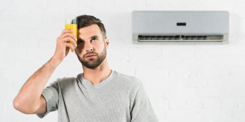 4 Signs You Don't Have the Right HVAC System, Northwest Harborcreek, Pennsylvania