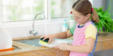 4 Tips for Conserving Water at Home, Anchorage, Alaska
