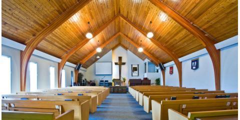 Milledgeville Insurance Agents Explain Church Insurance, Milledgeville, Georgia