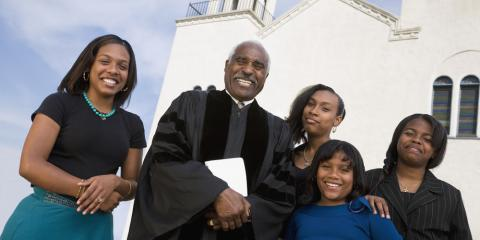3 Things to Know About Church Insurance Policies , Milledgeville, Georgia