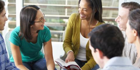 3 Reasons to Participate in Bible Study at Church, McKinney, Texas