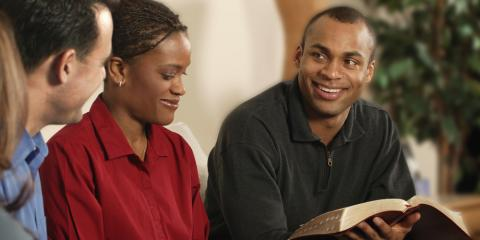 3 Questions to Ask Before Joining a Church Community, Bronx, New York