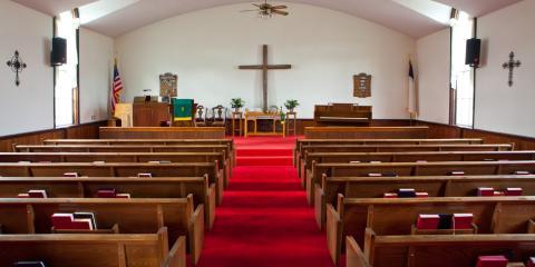 5 Reasons to Join a Fantastic Church, Cincinnati, Ohio