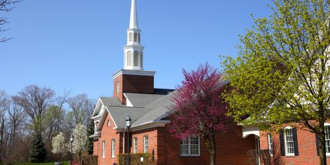 4 Questions About Steeple Cleaning, High Point, North Carolina