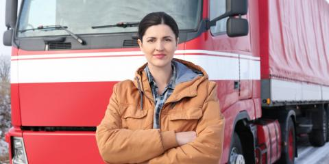 Top 5 Tips for Women Getting CDL Training, Riga, New York