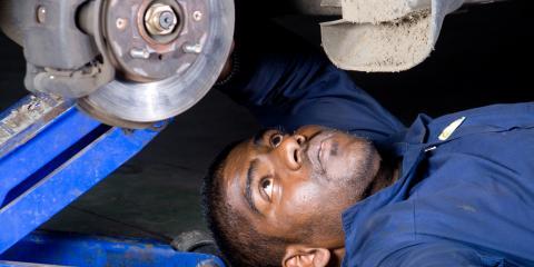 3 Crucial Preventative Maintenance Tips for Trucks, Riga, New York