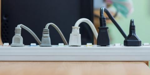 Why You Need Whole-Home Surge Protection, Rochester, New York