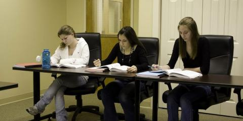 Study Skills That Actually Work, From Homework Help Experts, Bernards, New Jersey
