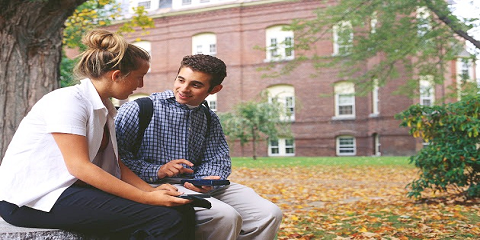 Boost Your Child's College Prospects With a Private Tutor, Gaithersburg, Maryland