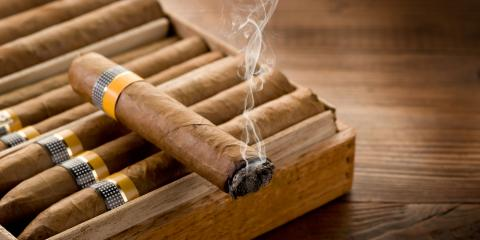 3 Important Occasions That Call for a Great Cigar, Colorado Springs, Colorado