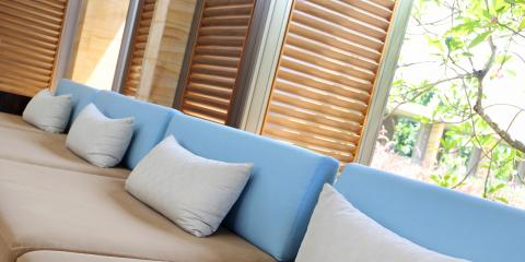 3 Benefits of Interior Shutters, Mack, Ohio