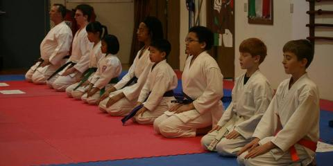 3 Important Qualities You Will Gain From Learning Karate, West Chester, Ohio