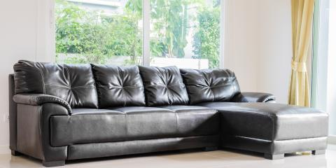 3 Benefits of Reupholstering With Leather, Sycamore, Ohio