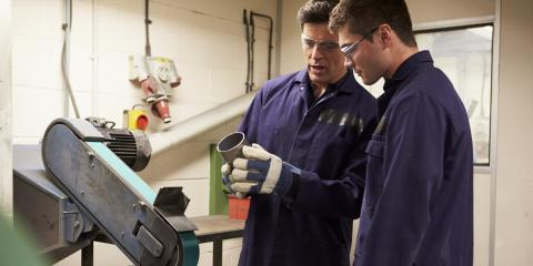 3 Reasons to Pursue a Career in Welding, Wilmington, Ohio