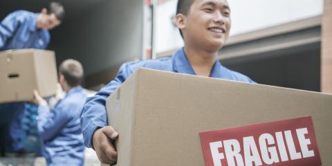 4 Benefits of White Glove Services When Moving, Cincinnati, Ohio