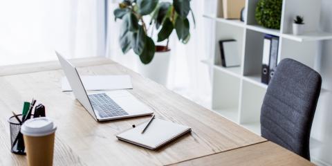 3 Ways to Make Your Workspace More Ergonomic, Covington, Kentucky