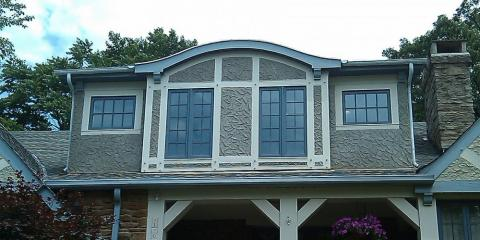 5 Ways to Determine the Need for Stucco Restoration, Colerain, Ohio
