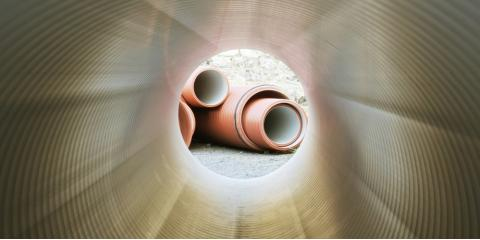 5 Signs You Need Sewer Pipe Repair, Wyoming, Ohio