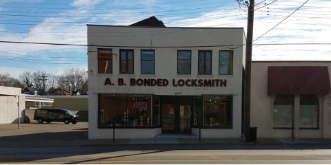 3 Reasons Why It's Always Best to Work With a Local Locksmith, Norwood, Ohio