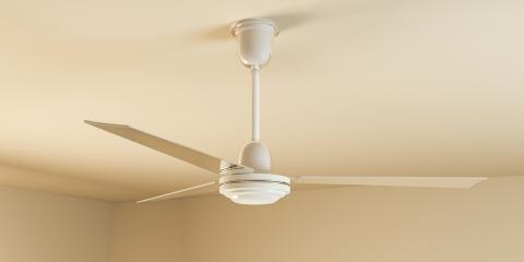 4 Signs Your Ceiling Fan Needs to Be Replaced, Morgan, Ohio