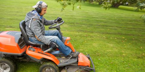 The Do's & Don'ts of Lawn Mowing, Cincinnati, Ohio