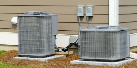 Central Air Conditioners: How Do They Work?, Miami, Ohio